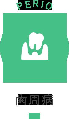 PERIO 歯周病